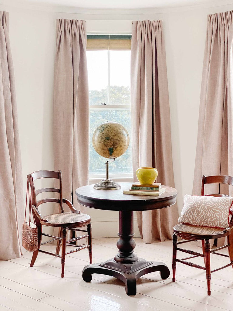 20 Brilliant Window Treatment Ideas