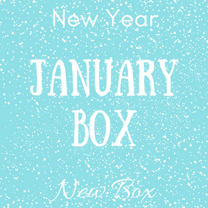 January candle subscription box Canada