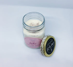 16 oz Sandalwood Soy Wax Candle