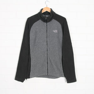 THE NORTH FACE Two Tone Embroidered Logo Fleece