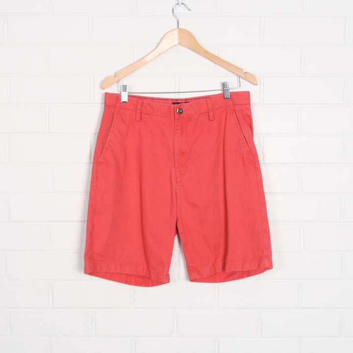 NAUTICA Pale Red Shorts