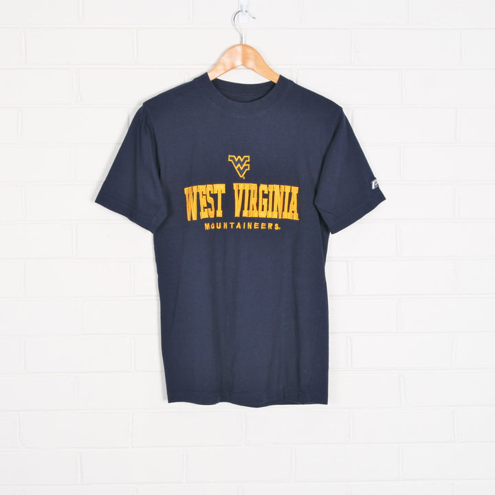 West Virginia Mountaineers College Tee