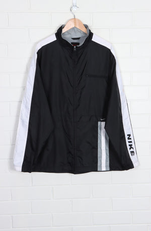 NAUTICA One Point 1/4 Zip Fleece Jumper