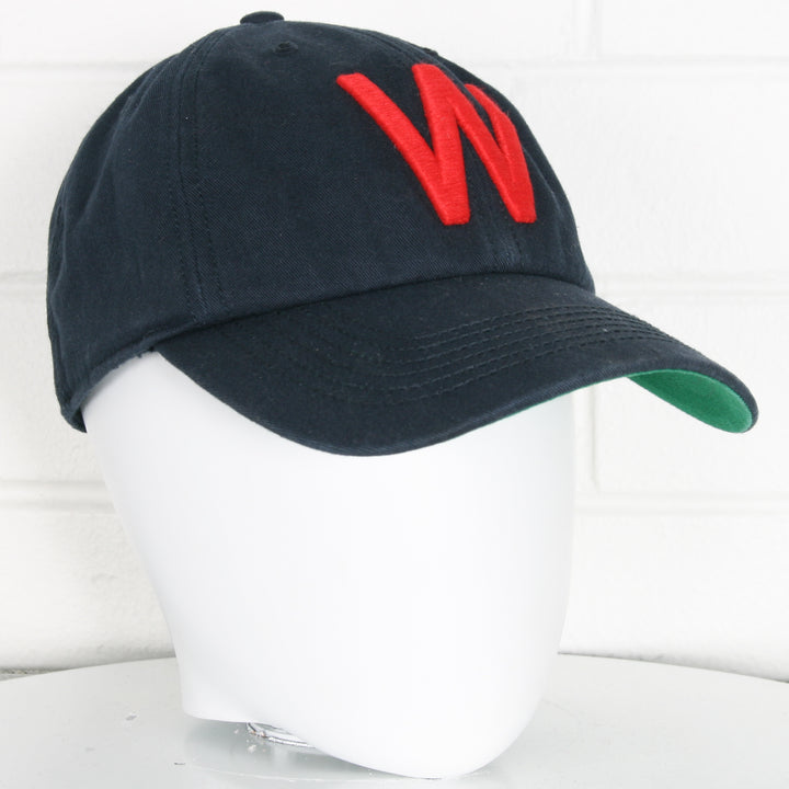 Washington Nationals Recycled Baseball Cap
