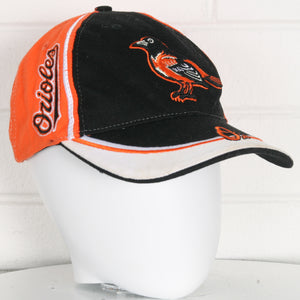 MLB Embroidered Baltimore Orioles Cap