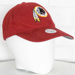 Washington Redskins NFL Embroidered Cap with Signature