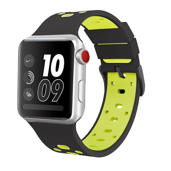 Best Apple Watch Series 3 Bands – leather, sport ,metal strap
