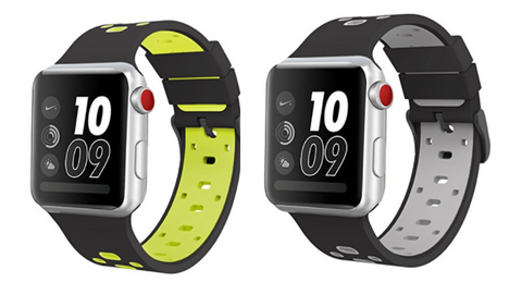 apple watch band Silicone