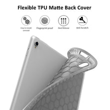 Swees Slim Full Body Protective Smart Cover Leather Case Rugged Shockproof with Stand Built-in Apple Pencil Holder for iPad Pro 10.5 inch- Dazzling Youth
