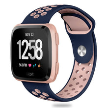 Fitbit Versa Bands Sport Silicone