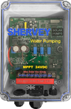 PMP5100 - SHERVEY Solar Water Pump with 1800 Watt Solar Panel Package