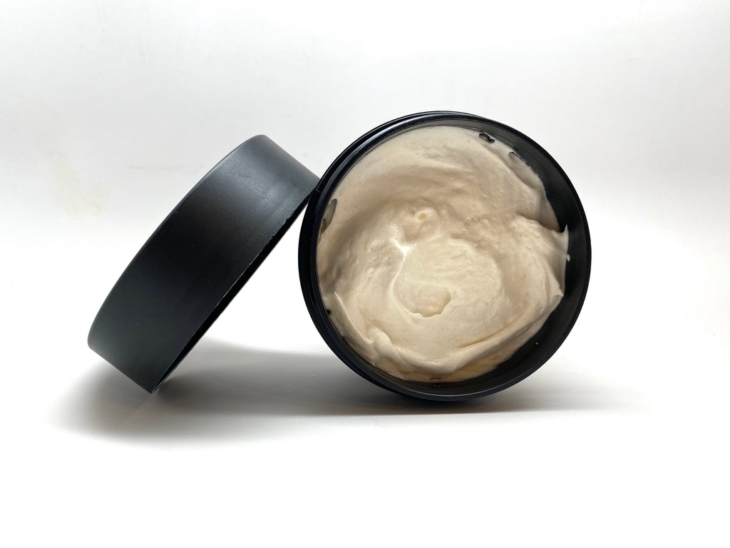 NOK Whipped Shea Butter in Fragrance Free