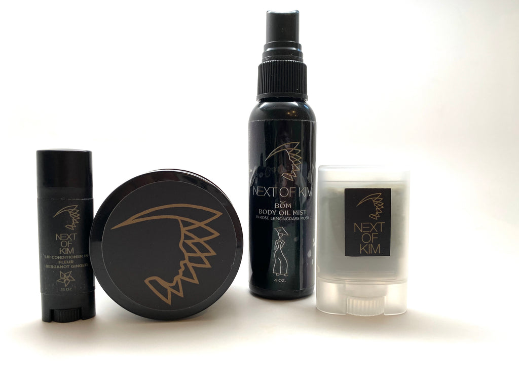The NOK Commitment Issue Gift Set