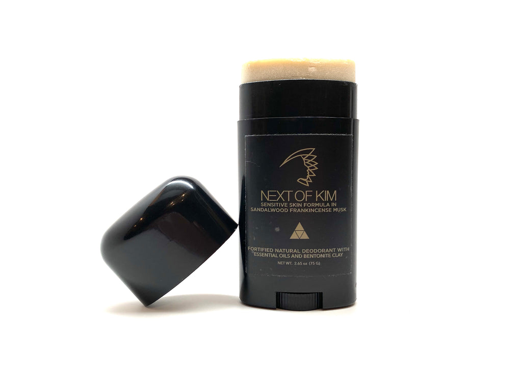 NOK Sensitive Skin Natural Deodorant
