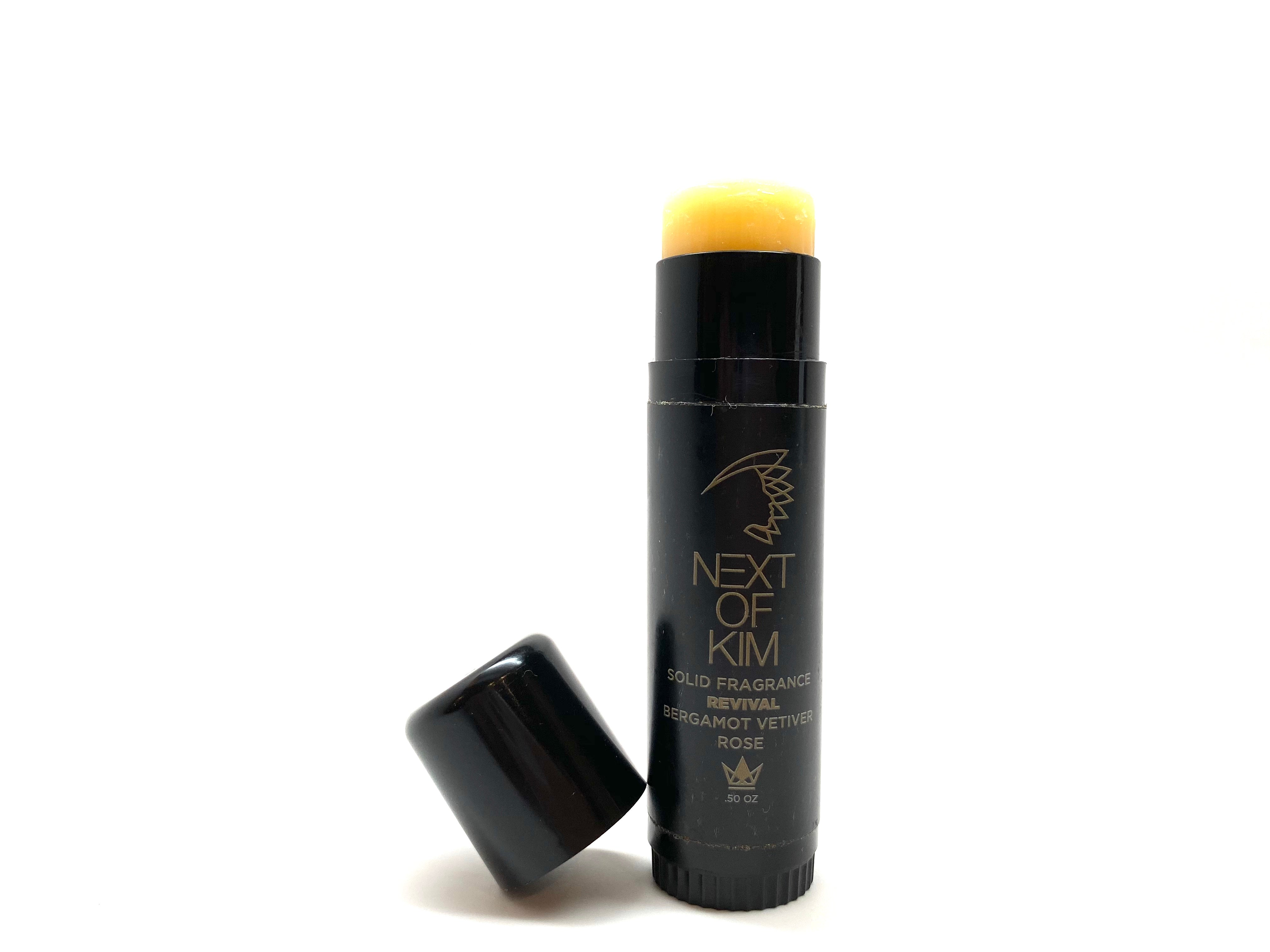 NOK Solid Fragrance Stick in Revival