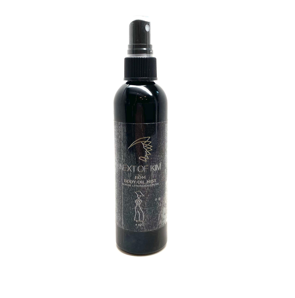 **BIG SELLER ** NOK BŏM Body Oil Mist