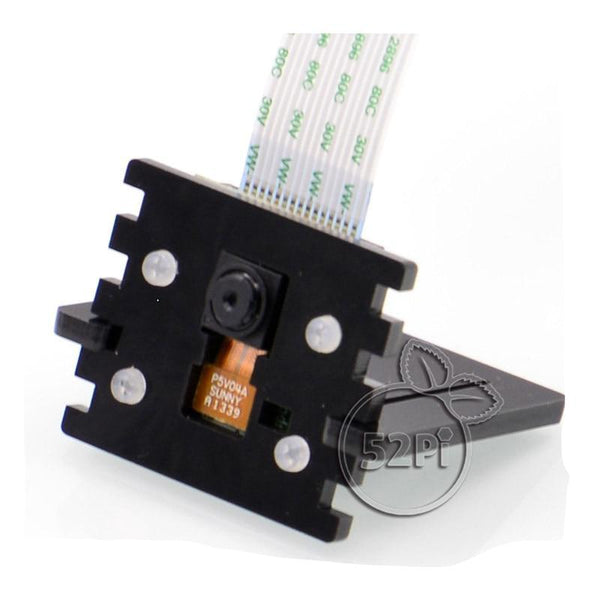 Adjustable Raspberry Pi Camera Mounting Bracket Camera Mount