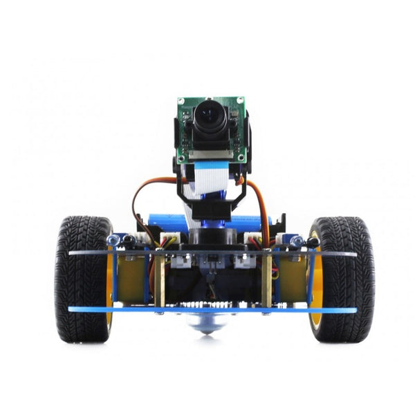 Raspberry Pi Robot  Kit Camera Module Kit
