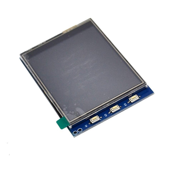 3.2 inch touch screen LCD display for Raspberry Pi 3 Model B
