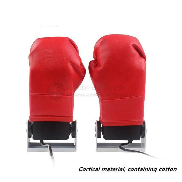 Special Humanoid Robot LB Cortical mini Boxing Gloves Robot Fists