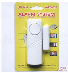 Magnetic Sensor Wireless Home Window Door Entry Anti Thief Security Alarm System