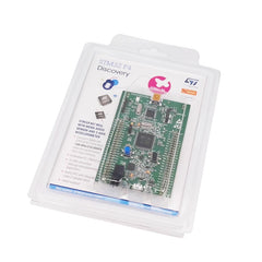 Discovery Kit with Stlink V2 STM32F4DISCOVERY/STM32F407G-DISC1, STM32F4