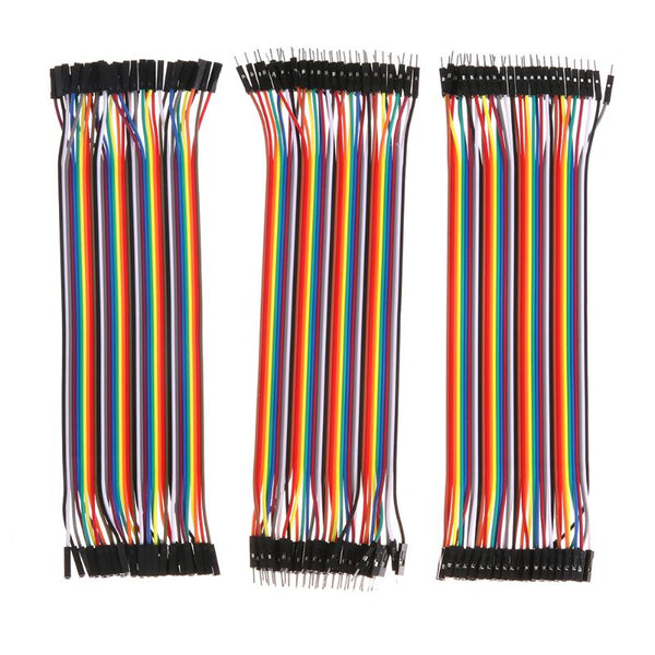 20cm Male to Male Jumper Wire Cable For Raspberry Pi