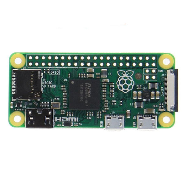 Raspberry Pi Zero V1.3 Board 1GHz 512MB RAM