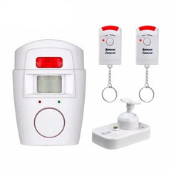 Anti Theft Motion Detector Wireless Alarm