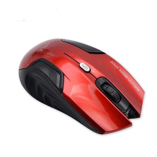 Wireless Mouse Gaming Mouse Computer PC Laptop Mice