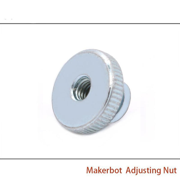 3D Printer Makerbot Heating Bed Adjusting Nut