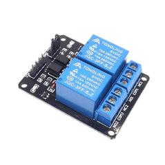 Channel Relay Module Road Relay Module Control Board with Optocoupler