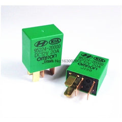 Violet Relay for KIA Green Color Power Relay Assembly
