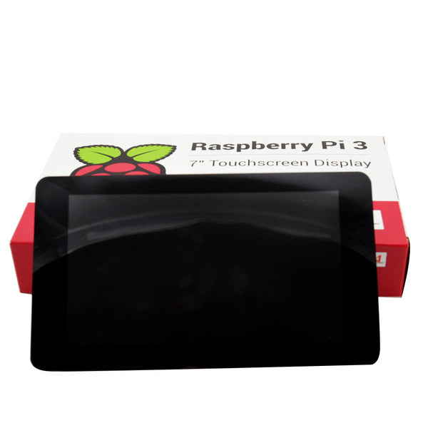 Raspberry Pi 7 Inch TFT LCD Touch Screen Shield Monitor Display Stander Kit