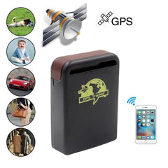 GSM GPRS GPS Tracker or Car Vehicle Tracking Locator Device