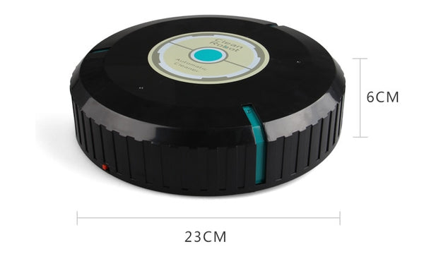 Home Auto Cleaner Robot Microfiber Smart Robotic