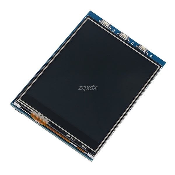 3.2 Inch TFT LCD Module Touch Screen For Raspberry Pi B+ B A+