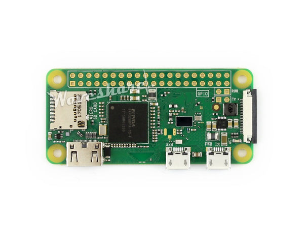 Mini Raspberry Pi Zero built-in WiFi and Bluetooth small single-core RAM