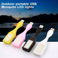 USB Mosquito Trap Electronic Mosquito Lamp Environmental Protection