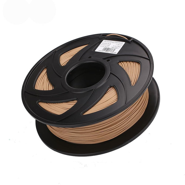 3D Printing Consumables 1.75mm Printer Wood Filament