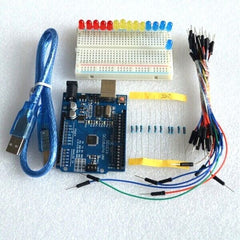 Learning Suite Upgrade Edition Starter Kit Development Board Kit Robot