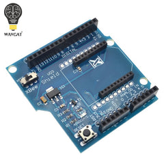 New Bluetooth XBee Shield V03 Module Wireless Control For XBee ZigBee for Arduino