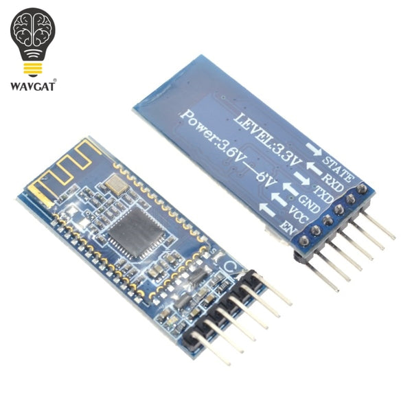 AT-09 4.0 Bluetooth module with backplane serial BLE CC2540 CC2541 Serial Wireless Module HM-11