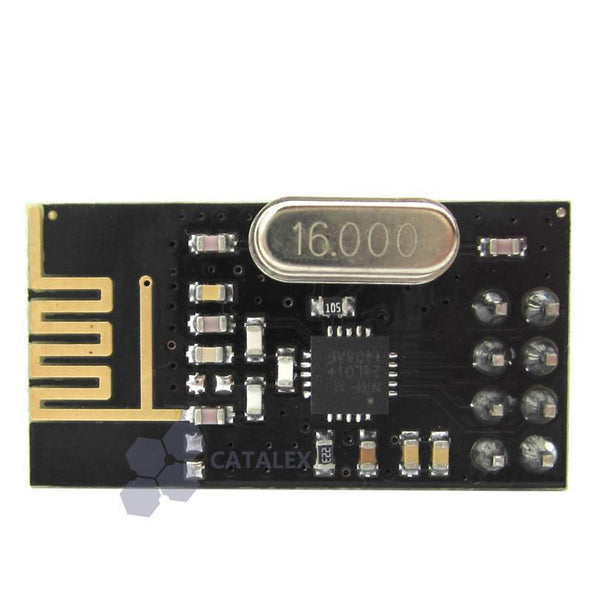2.4GHz Wireless Transceiver Module for Raspberry Pi