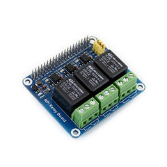 Raspberry Pi Power Relay Board Expansion Board