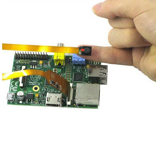 MINI 30cm Raspberry pi camera module compatible Raspberry pi 3 model B