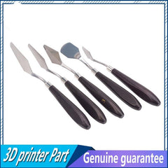 1 Set 3D Printer Stainless Steel Blade