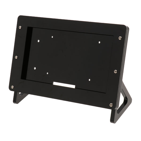 7inch LCD Display Screen Acrylic Bracket Case For Raspberry Pi