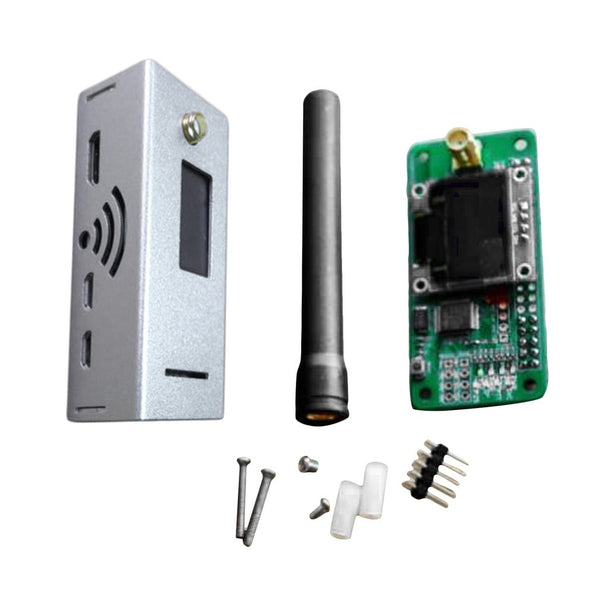 GPS Receiver Antenna and OLED Screen Signal Receiver Parts Kit