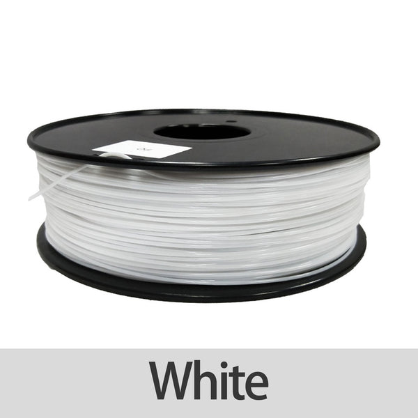 Consumable 1KG Diameter 1.75mm Poly carbonate Printing Filament